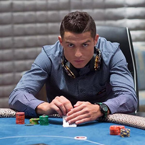 Poker dünyasına giren 5 ünlü spor yıldızı