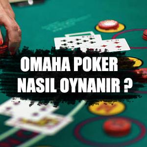 Omaha poker oyunu nasıl oynanır, kuralları nelerdir ? Tüm detaylarıyla sizler için açıkladık.