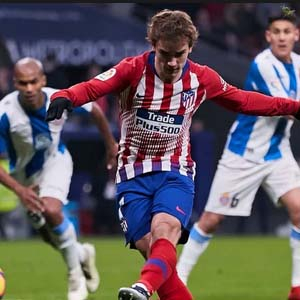 Espanyol - Atletico Madrid maçının iddaa yorumlarını yazımızda bulabilirsiniz.