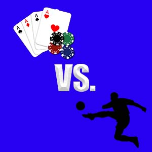 Spor bahisleri mi daha karlı yoksa poker mi ?